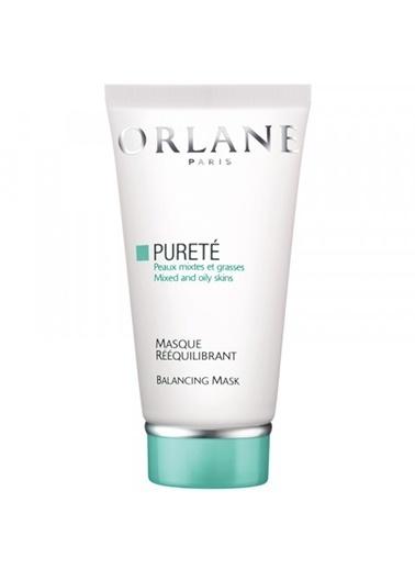 Orlane Orlane Purete Balancıng Mask 75Ml Renksiz
